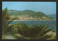 AD7155 Savona - Provincia - Noli - Panorama visto da Capo Noli