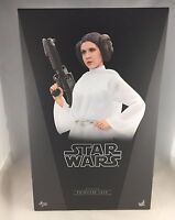 Hot Toys 1/6 Star Wars Episode IV 4 A New Hope Princess Leia MMS298