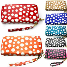 Unbranded Clutch Women's Purses & Wallets with Organizer