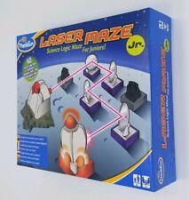 Ravensburger Thinkfun Laser Science Logic Maze Game for Juniors