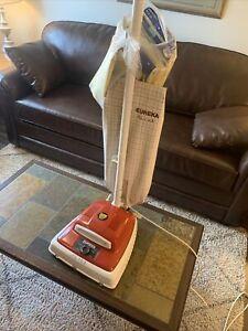 vintage eureka vacuum cleaner