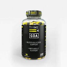 Time 4 nutrition Advanced Glucose Disposal Agent