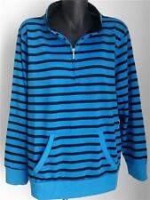 Polyester Medium Knit Striped Regular Jumpers & Cardigans for Women