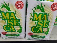 2 X Gluten Free MASECA Instant Corn Masa Flour, 4.4 Ib Each