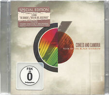 CD + DVD Coheed And Cambria - Year Of The Black Rainbow