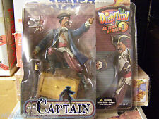 DUSTY TRAIL  ~The PIRATE CAPTAIN~ Series 1