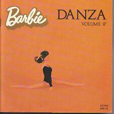 4318  BARBIE DANZA VOLUME 2