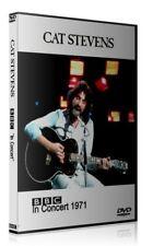Cat Stevens - Live BBC 1971 Pro-Shot DVD
