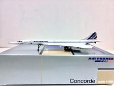 Socatec / Gemini Jets 1:400 Air France Concorde F-BVF8