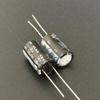 10pcs 25V47uf 25V Nichicon KW standard capacitor 5x11 high sound quality Audio
