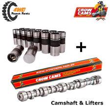 Crow Cams Holden V6 Commodore VS VT VX 3.8L Ecotec 8531562 Camshaft & Lifters
