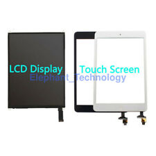 Front LCD Touch Screen Display Digitizer For Apple iPad Mini A1432 1454 1455