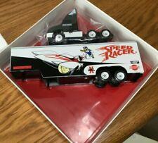 Winross  International/Navistar Speed Racer Tractor/Trailer 1/64