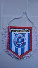 FANION PORSMOUTH FOOTBALL CLUB FC FLAG TRES BON ETAT