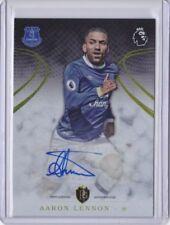 Everton Single Soccer Trading Cards Season 2016
