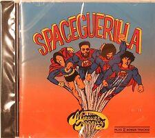 Missus Beastly-Space guerilla German prog psych cd 2 bonus tracks