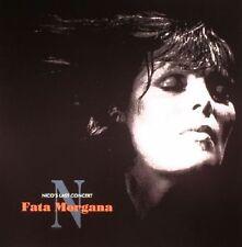 "Nico - Nico's Last Concert  - ""Fata Morgana""-  Vinyl  LP"