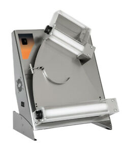 TeigausrollmaschineTeigroller Teigausroller  bis 30 cm Pizzen NEUGastlando