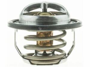 Motorad Standard Thermostat fits Saturn L300 2004 2.2L 4 Cyl 78HMRJ