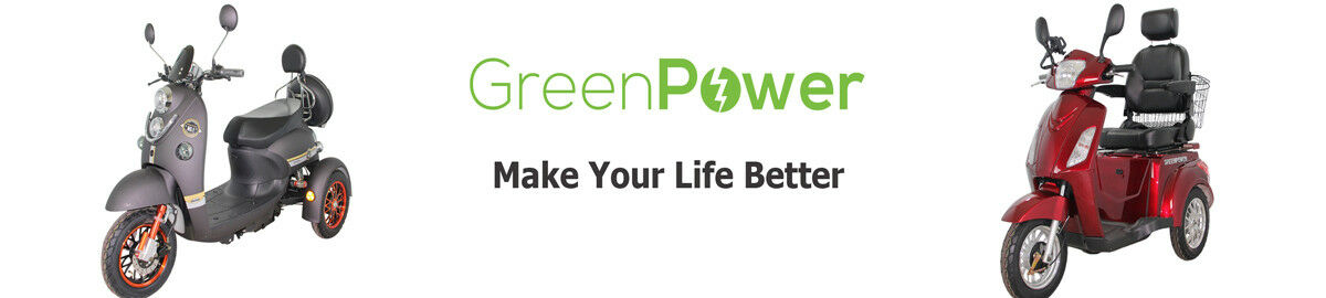 Green-Power-Mobility
