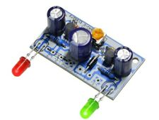 S047 Kemo B003 Blinker Wechselblinker 6-16V= max 300mA Bausatz für LEDs Lämpchen