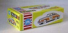 Repro Box Faller AMS 4822 Porsche