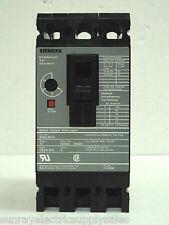 Siemens ED63A010 3P 10A 600VAC ED6-ETI Motor Circuit Interrupter w/lugs  NEW