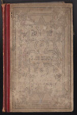 S T Coleridge, Southey, Lamb - The Bijou 1828 - First Publication of Poems, Rare