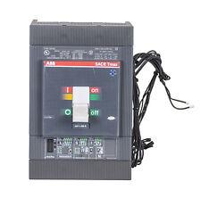 ABB SACE TMax t5n 400 e93565 1sda055018r1 1sda055026r1 3 poli Circuit Breaker
