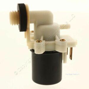 New Roberk Front Windshield Washer Pump #P-75 fits 1977-84 Phoenix 1975-84 Omega