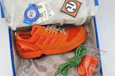 Adidas ZX 8000 Originals Consortium Undefeated Monora Orange Size 13 360983