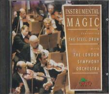 C.D.MUSIC  D707   INSTRUMENTAL MAGIC : THE LONDON SYMPHONY ORCHESTRA   CD