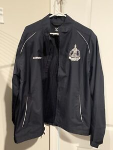 Authentic 2020 Breeders Cup Owners Jacket Size Large NWT/Sealed Classic Champ