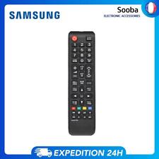 Télécommande remplacement Samsung  TV SMART Téléviseur LCD SAMSUNG