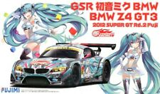 FUJIMI BMW Z4 GT3 GSR 2012 Scala 1/24 Cod.18990