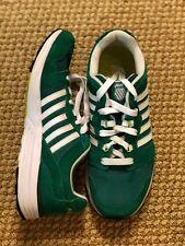 K-SWISS SI 18 Tennis shoes MEN US 12 UK 11 EUR 46