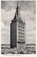 Postkarte - Wangerooge / Westturm