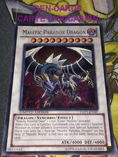 Occasion Carte Yu Gi Oh DRAGON PARADOXE CORROMPU YMP1-EN007 ANGLAIS