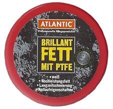 ATLANTIC Brillantfett  3452 Teflon-Fett  PTFE  Fahrrad Motorrad Haushalt  /  40g