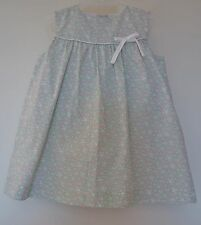 Brand New Bella Bliss Lillian Floral Mabel Dress & Diaper Cover Size 18M