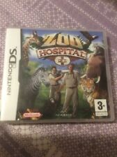 Zoo Hospital + Nintendo DS