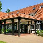 4 Tage Wellnessurlaub Münsterland   4* Hotel 2 Personen   Reise Deal günstig