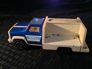 """Vintage Tonka Pressed Steel & Plastic Pepsi Cola Delivery Truck 7.5"""""""