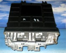 MOTORE TUNING dispositivo di controllo ECU 074906021f 0281001154 VW t4 bus ACV 2,5l 75kw 102ps