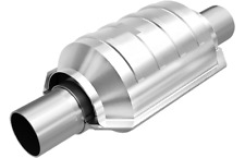 Magnaflow 200 Zeller Metal Sport Catalytic Converter BMW 3er 3in M4d