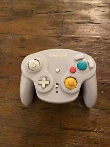 Platinum Wavebird Wireless Controller for the Nintendo GameCube