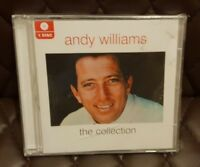 Andy Williams : The Collection CD (2009) NEW and Sealed Rare