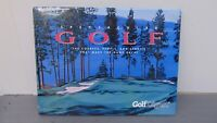 HARD BACK BOOK SPECTACULAR GOLF COURSES PEOPLE AND STORIES BY GOLF DIGEST NICE