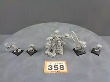 Warhammer Fantasy Age Sigmar Orcs Goblin Rock Lobber 358-097
