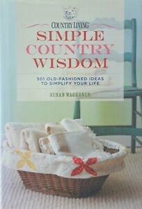 CRAFT BOOK - 'Simple Country Wisdom'